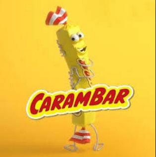 Carambar : une marque qui a l'air d'un bon copain malicieux