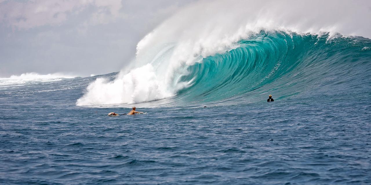 le marketing de contenu : une vague sur laquelle il vaut mieux savoir surfer