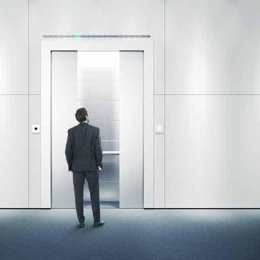 elevator pitch et interview