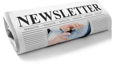 Les newsletter de l'Institut du contenu
