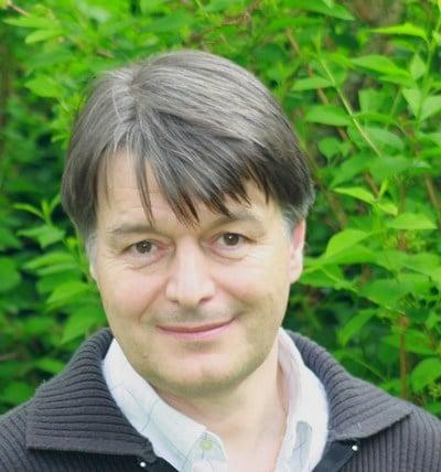 Philippe Coll, consultant webmarketing, fondateur de l'Institut du contenu