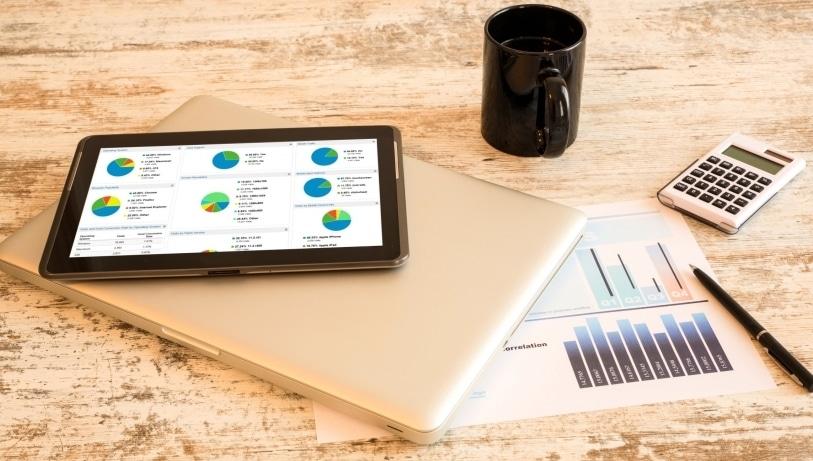 Les 5 rapports de google analytics les plus utiles au social-media marketing