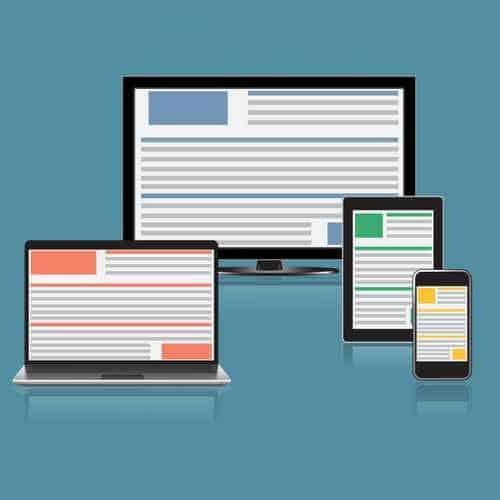webdesign : le mobile firts est-il démodé ?