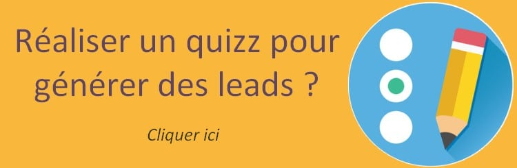 accroche quizz marketing