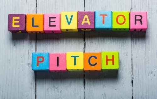 Elevator pitch : sachez le maîtriser
