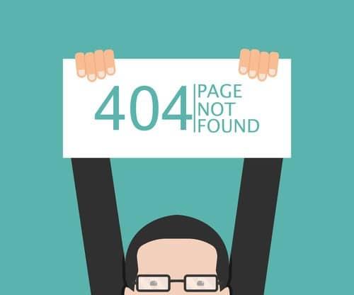 page 404 de la veille de l'Institut du contenu