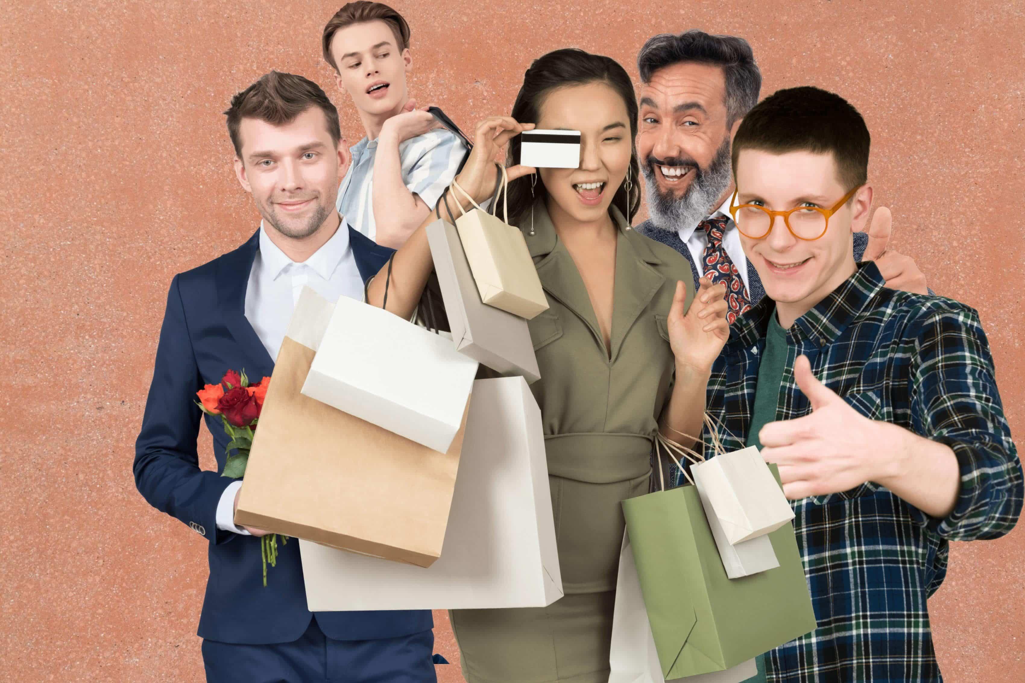 Etude de Buyer Personas